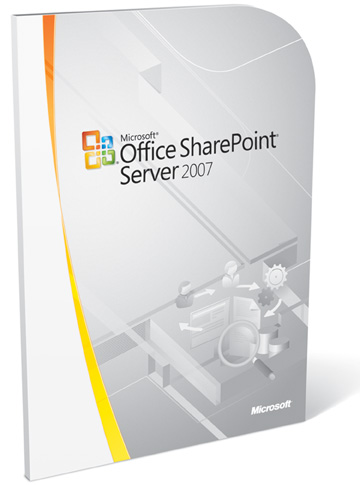 نرم افزار SharePoint Server 2007 Enterprise Edition