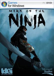 mark of the ninja اورجینال