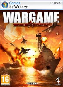 wargame: red dragon اورجینال