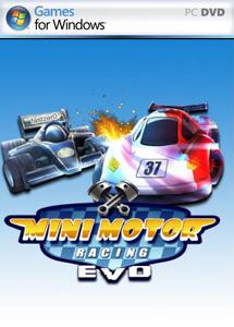 mini motor racing evo اورجینال