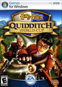harry potter: quidditch world cup اورجینال
