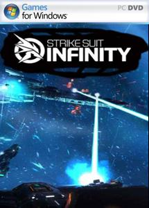strike suit infinity اورجینال