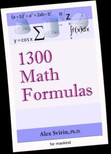 1300 math formulasmath ebooks