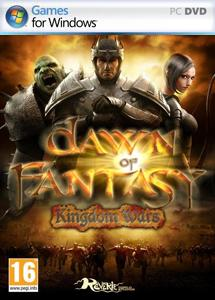 dawn of fantasy: kingdom wars اورجینال