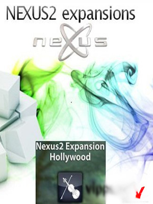 nexus 2 + full expantion(اورجینال)